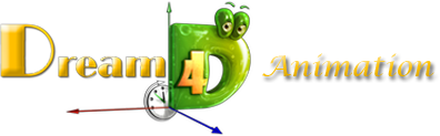 dream4danimation logo
